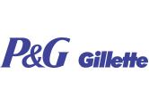 P&G Gillette